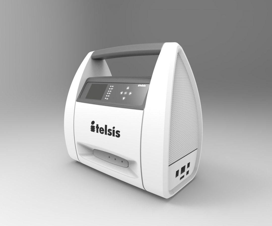 Desarrollo prototipo envolvente dispositivo