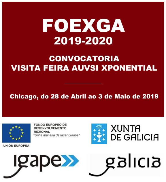 AUVSI EXPONENTIAL 2019 (Chicago)
