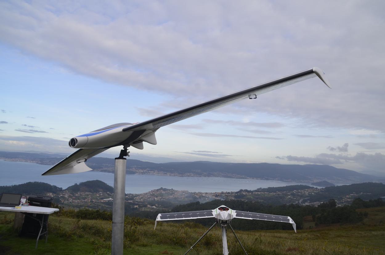 Productos para el sector aeroespacial - ANSI Ingeniería