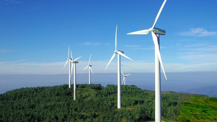 Sector Eólico - Inspección aerogeneradores - ANSI