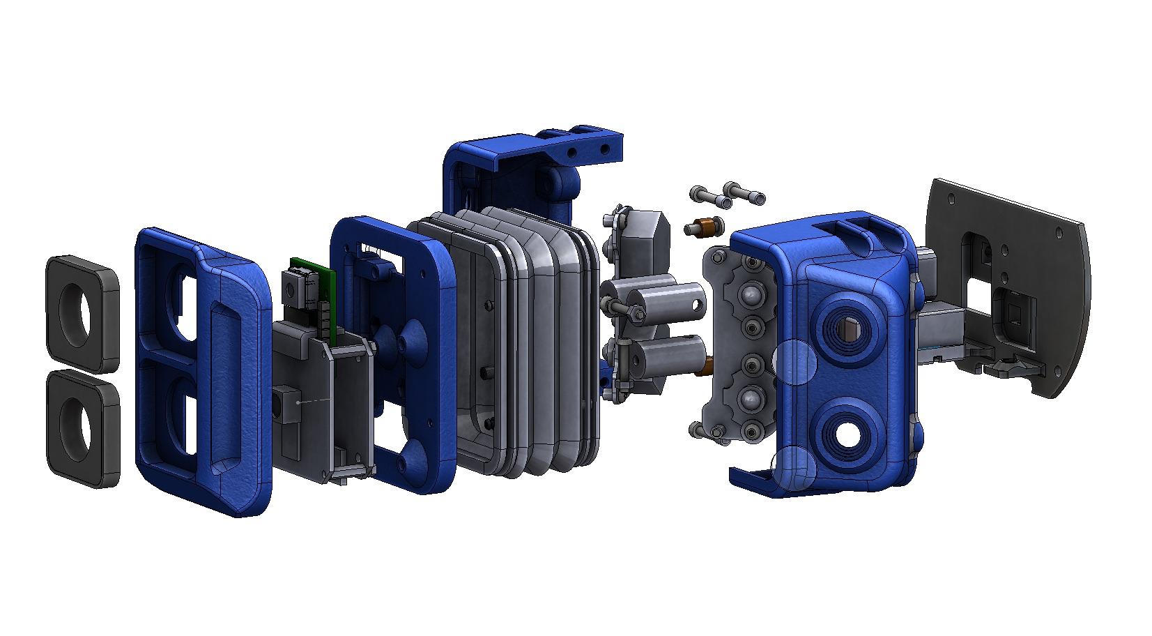 Minigimbal-rover-inspeccion-palas-eolicas